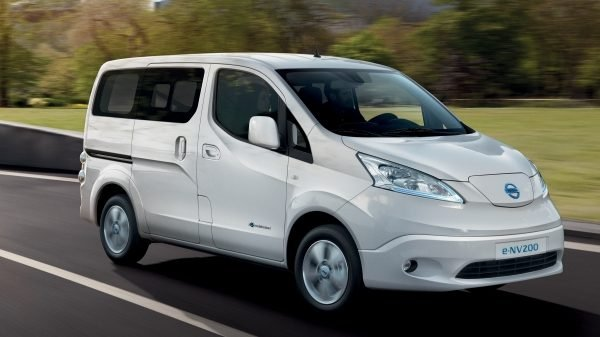 Nissan e nv200 evalia 02