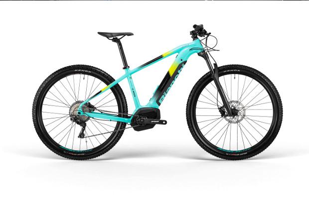 bianchi e-bike MTB 02
