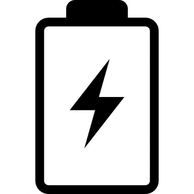 batterij-met-een-bout-symbool_318-62272