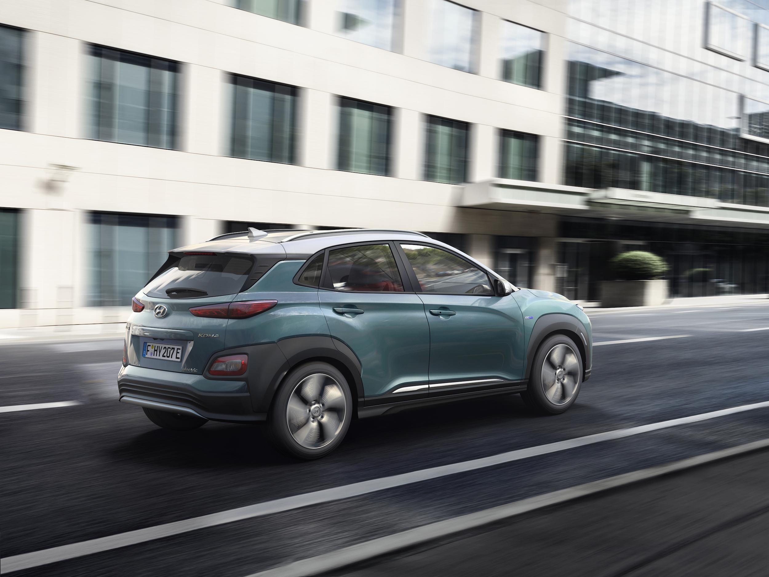 Hyundai Kona electric 03
