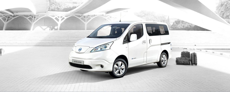 Nissan e nv200 evalia 01