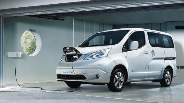 Nissan e nv200 evalia 03