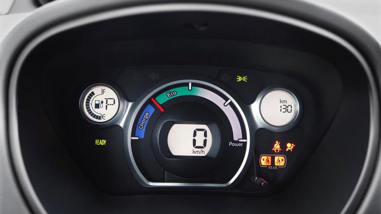 Peugeot Ion 10