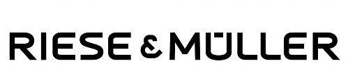 logo riese und Muller