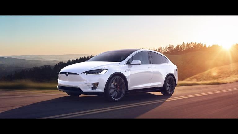 Tesla Model X 06