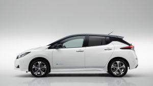 Nissan Le