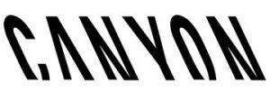 Logo Canyon Duitsland