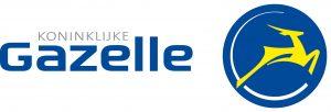 Logo Gazelle fietsen