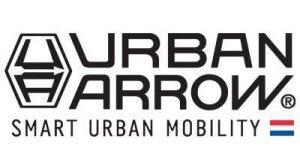 Urban Arrow fietsen nederland