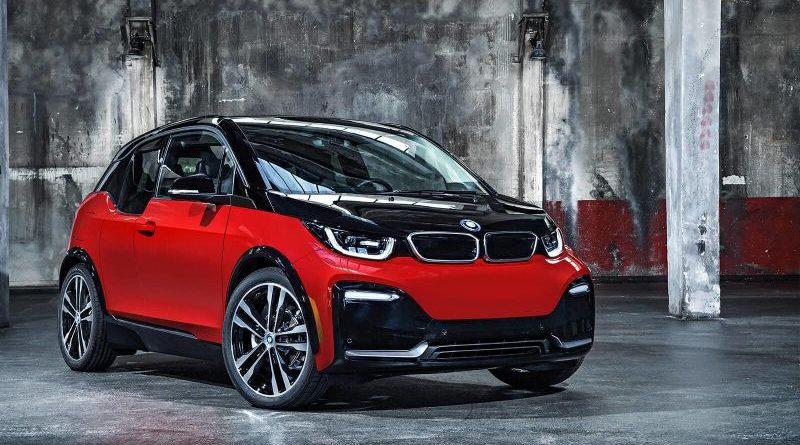 BMW i3 komt met actieradius van 260 km