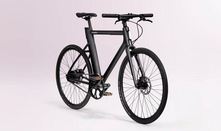 Cowboy bike haalt 10 miljoen euro op