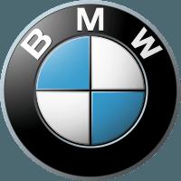 Logo BMW elektrische motoren Duitsland