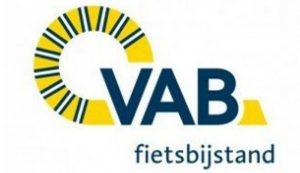 Logo VAB fietsbijstand