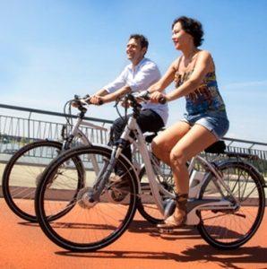 Elektrische fiets leasen als particulier