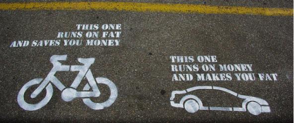 fietsvergoeding voor iedereen
