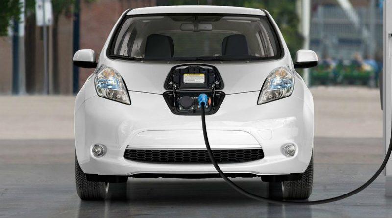 steeds meer elektrische wagen op de Belgische wegen