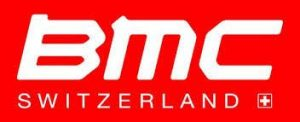 Logo BMC Zwitserland