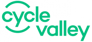 logo cycle valley fietsleasing