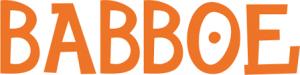 Logo babboe fietsen Nederland