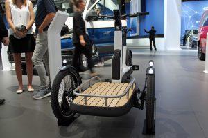 De Volkswagen Cargo E-bike