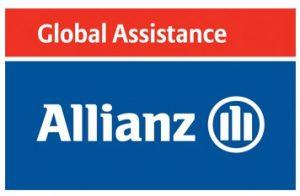 Logo Alliantz fietsverzekering