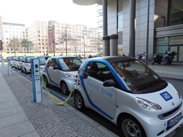 vanaf 2030 geen diesel- of benzinewagens meer in zweden
