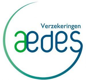 Logo Aedes fietsverzekeringen