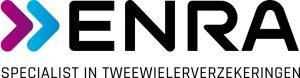 Logo Enra fietsverzekering