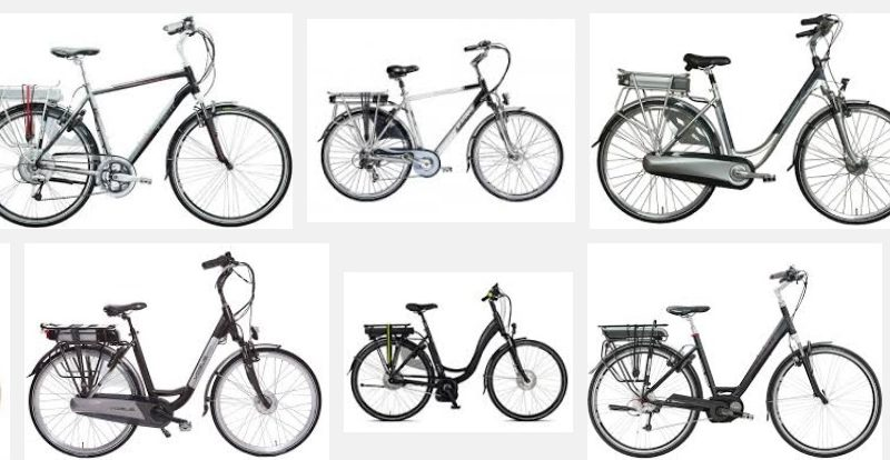 kies je voor een elektrische fiets?