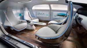 level 5 autonome wagen