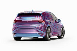 Volkswagen ID.3 blijkt waanzinnig succes in de voorintekening